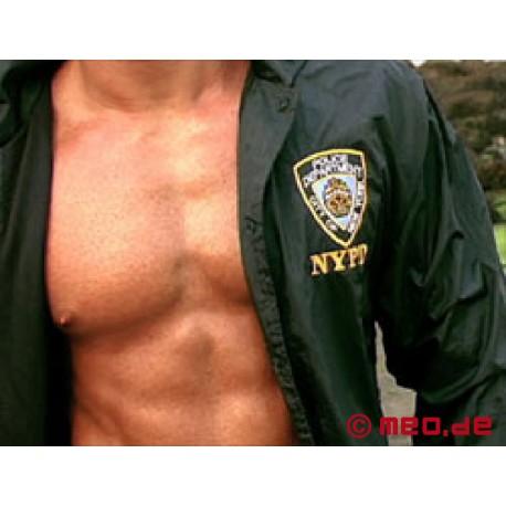 NYPD Blue Jacket