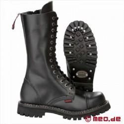 Combat Boots - Stiefel