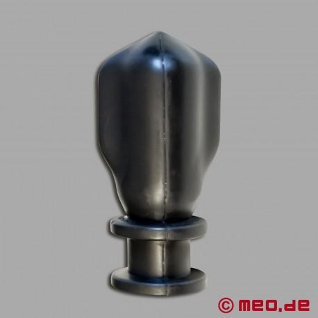 24/7 Anal Lock Hydro Buttplug - Analplug