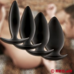 24/7 Buttplug – Deep & Comfortable