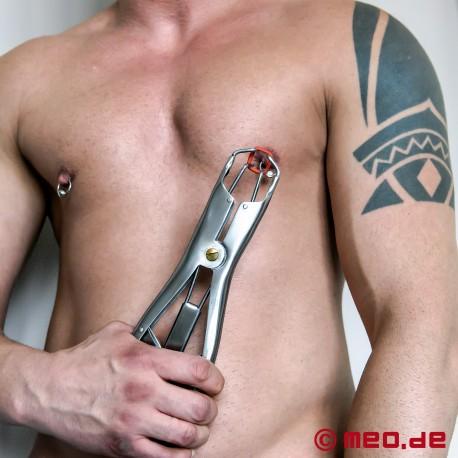 Caspar: MEO Elastrator Kit für die Nippelstimulation