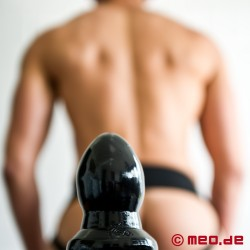 Buddy Buttplug Small