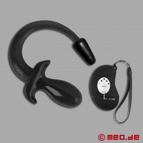 Wireless Vibrating Remote Puppy Plug