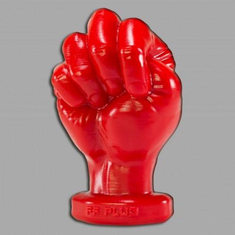 Plug Fist Fuck