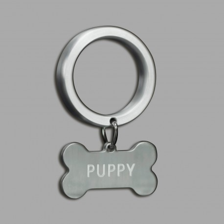 Bad Puppy Cock Ring DOG-BALLS