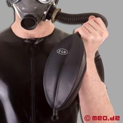 Tube & Re-Breathe Bag Set