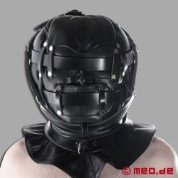 Heavy Deprivation - Maske