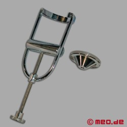 MEO- X: Splitter/Crusher Attachment