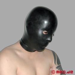 Masque en latex - pour une allure bizarre