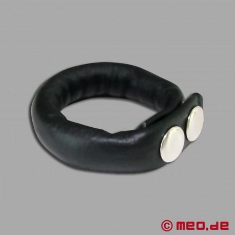 CAZZOMEO Cock Strap – Heavy Cock Ring