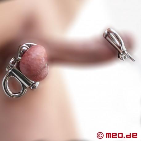 GENI(T)US - Cock & Ball Bondage