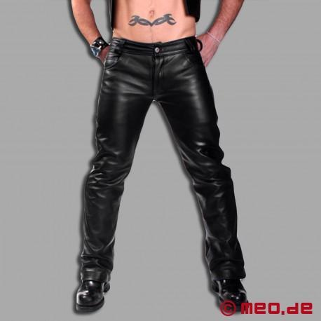 MEO®'s Pantalons de cuir SKINNY