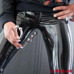 Horse Shoe Ass Lock