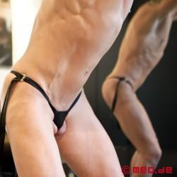 Changed Man Panties - Forced Feminization