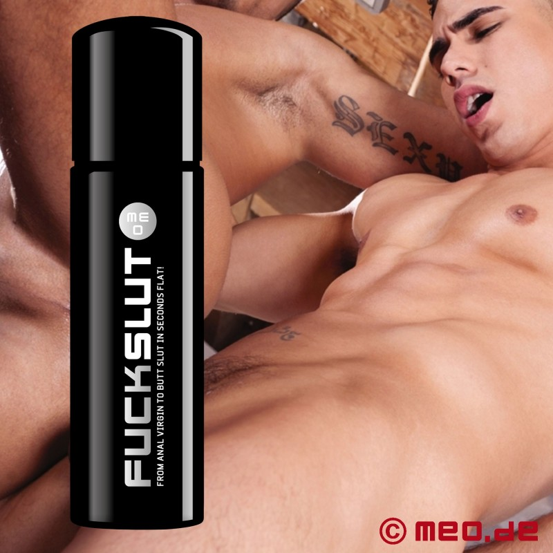 butt plugs anal lube