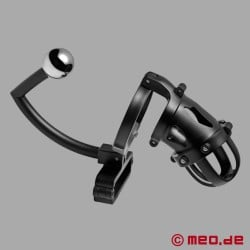 NoPacha Ultimo - Male Chastity Device