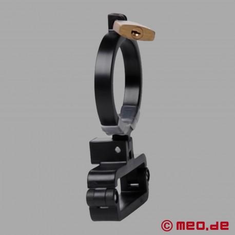Nopacha Ultimo : ceinture de chasteté pour l'homme