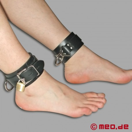 Rubber Ankle Restraints