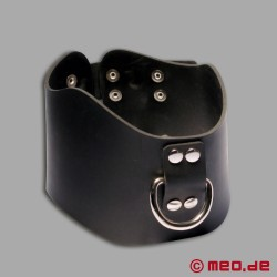 Collier de posture en Heavy Rubber