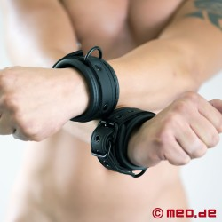 Neoprene Wrist Restraints