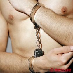 Handcuffs Bondage