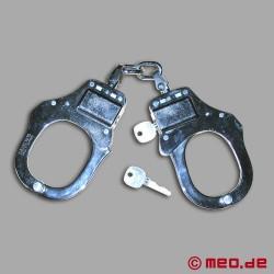 Clejuso Polizei Handschellen Nr. 102