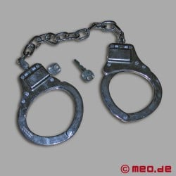 Clejuso Shackles Nr. 103