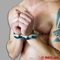 Irish Eight Handcuffs