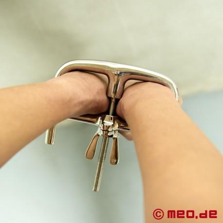 Bagno Hand- und Armschraube