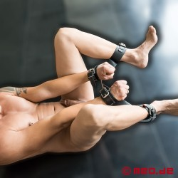 Fesselkombination Hog Tie