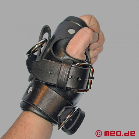 3 Buckle Suspension Restraints DeLuxe