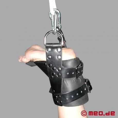 Liens de suspension pour pieds de qualité supérieure