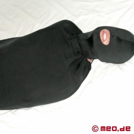 Spandex Bondage Bodybag MEO