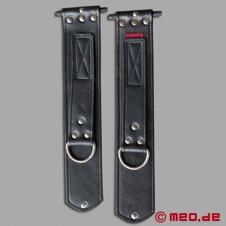 Over Door Portable Overhead Attachment Straps
