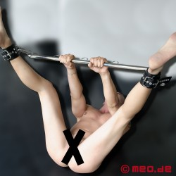 "Spreader Bar ""FUCK ME"""