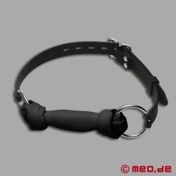 Lockable Dog Bone Gag