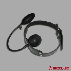 Mundmaske mit Aufpumpknebel - MEO®