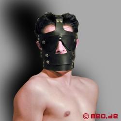 Kopf-Harness aus Gummi