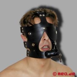 Dildo Gag Face Harness