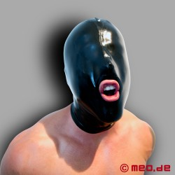 Mouth Fuck Hood DeLuxe
