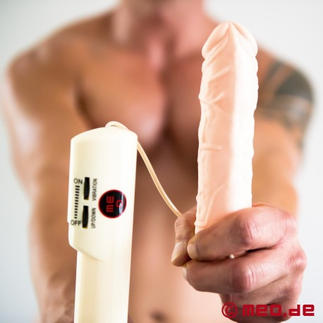 FUCK-ME-HARD-Vibrator