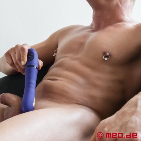 Voltron - Electro-Sex Vibrator