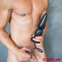 Max Penetration - Inflatable Dildo