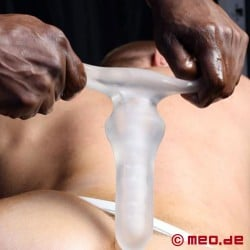 Fuck Plug – tappo anale scopabile