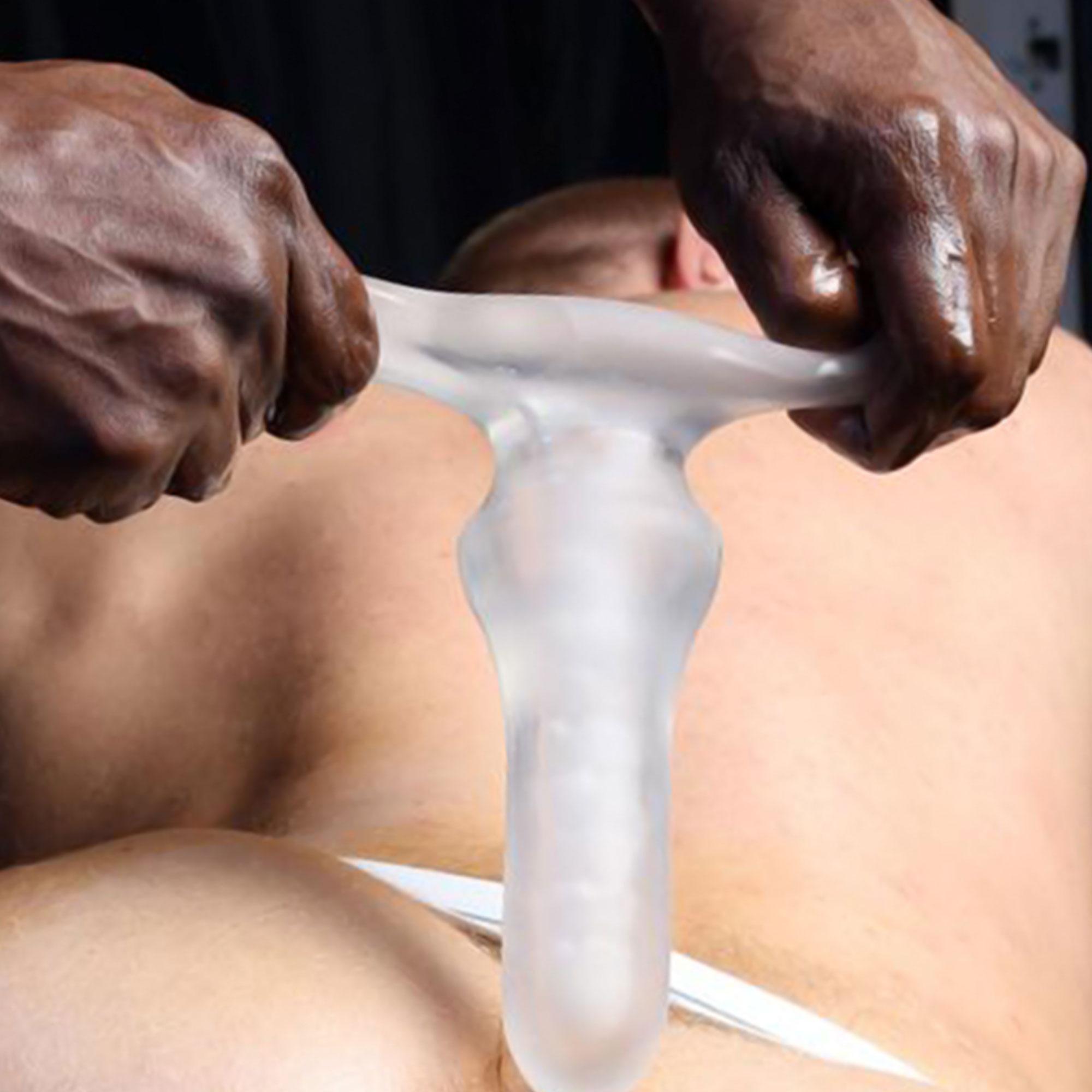 Kari byron tits and pussy