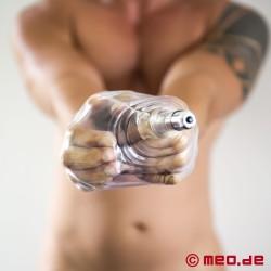 Stimulateur de testicules