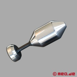 Commodum 24/7 Butt Plug