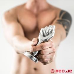 Pugno di acciaio – Plug Anale Fist