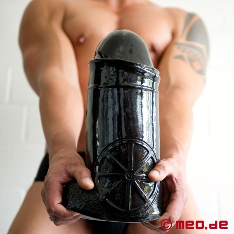 big black dildo spa i halland