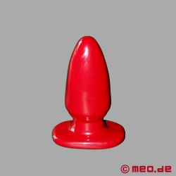 Big Red Buttplug